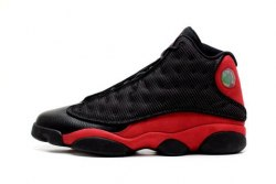 "Air Jordan 13 Retro bg (gs) ""bred 2017"" Nike"