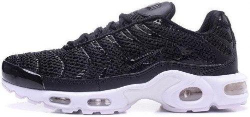 Air Max TN Black/White Nike