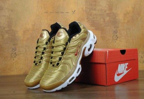 Air Max TN Gold Nike