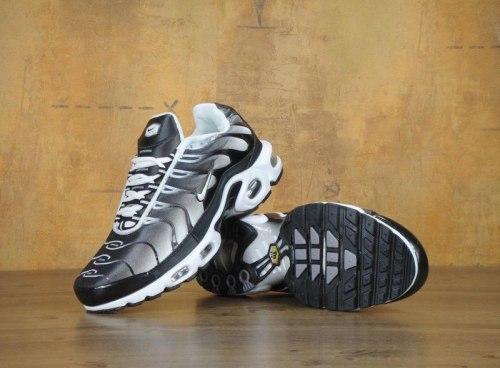 Air Max TN Black/White/Grey Nike