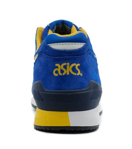Gel Respector Blue/White Asics