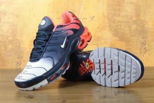 Air Max 95 TN Plus Red/Black Nike