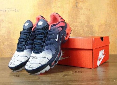 Air Max TN Plus Red/Black Nike