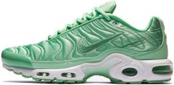 Air Max Plus Satin Green Nike