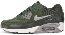 Air Max 90 LTHR Carbon Green Nike