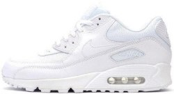 Air Max 90 Essential All White Nike