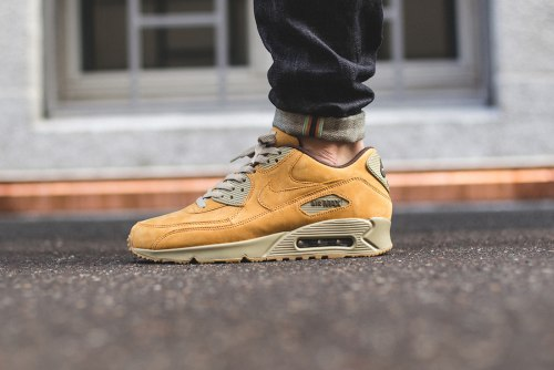 "Air Max 90 Winter PRM ""wheat"" Men Nike"