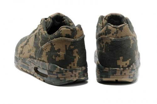 Air Max 87 Сamouflage Dark Camo Nike