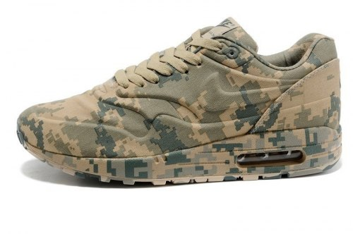 Air Max 87 Сamouflage Light Camo Nike