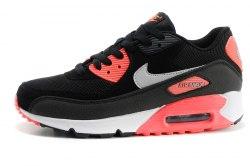 Air Max 90 Black/Red Nike