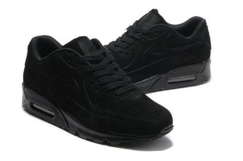 Air Max 90' VT Tweed All Black Nike