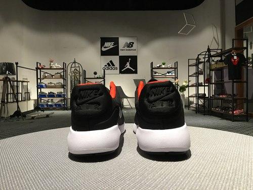 Air Max Modern Essential Black/White/Red Nike