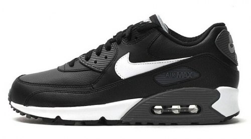 Air Max 90 Premium Leather Nike