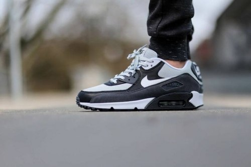 Air Max 90 Grey Mist 3 Nike