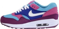 Air Max 87 Blue/Pink/White Nike