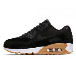 Air Max 90 SE Black/Milk Chocolat Nike