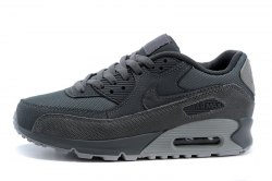 Air Max 90 Premium Dark Grey/Wolf Grey Nike