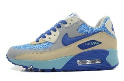 Air Max 90 Bright Blue Jade Nike