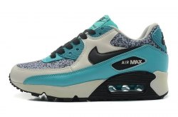 Air Max 90 Bright Jade Black Nike
