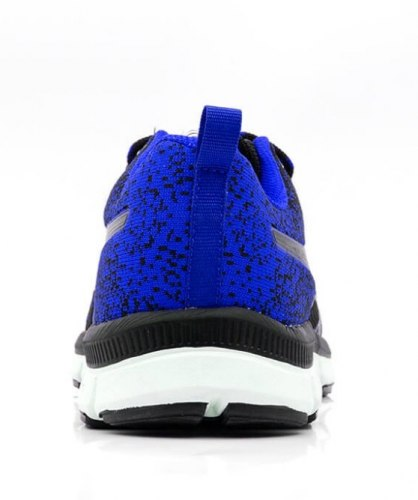 Gel-Quick 33 Blue/Black Asics