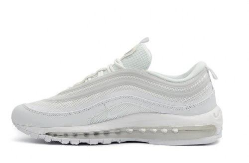 Air Max 97 White Nike