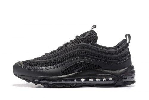 Air Max 97 Triple Black Nike