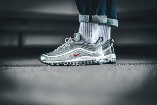 Air Max 97 Silver Bullet Nike