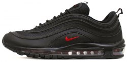 Air Max 97 Black/Red Nike