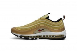 Air Max 97 Premium Gold Women Nike