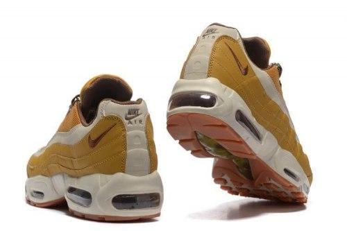 Air Max 95 PRM Wheat/Cream Nike