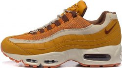 Air Max 95 PRM Wheat/Cream Nike