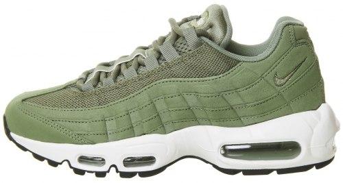 Air Max 95 Palm Green Nike
