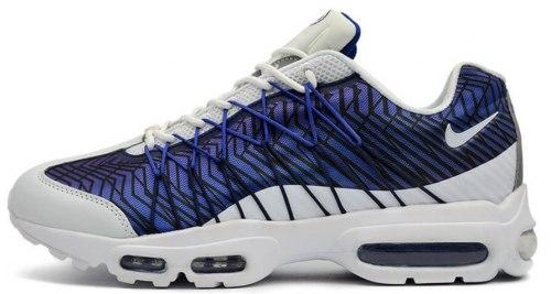 Air Max 95 Ultra Jacquard Midnight Navy Nike