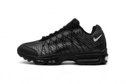 Air Max 95 Ultra Jacquard Black/Grey Nike
