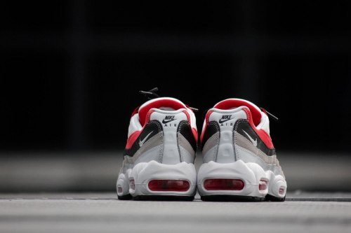 Air Max 95 Essential University Red Nike