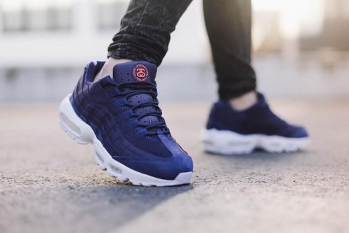 Air Max 95 Loyal Blue Nike