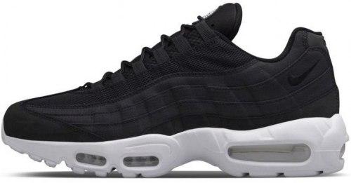 Air Max 95 Black/White Nike