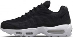 Air Max 95 Black/White Nike