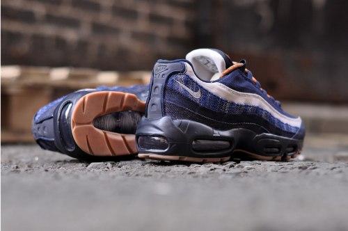 """Air Max 95 Premium """"Denim"""" Nike"""