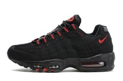 Air Max 95 Black/Red Nike