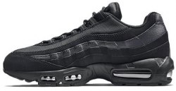 Air Max 95 Triple Black Nike