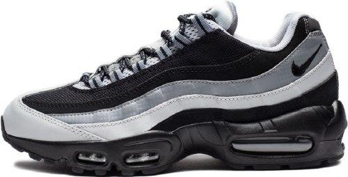 Air Max 95 Essential Black/Wolf Grey Nike