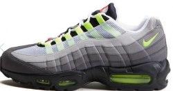 Air Max 95 Grey Nike