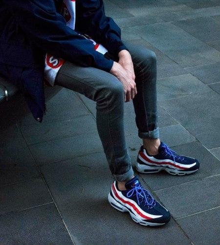 """Air Max 95 City QS """"London"""" Nike"""