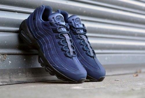 Air Max 95 Blue Nike