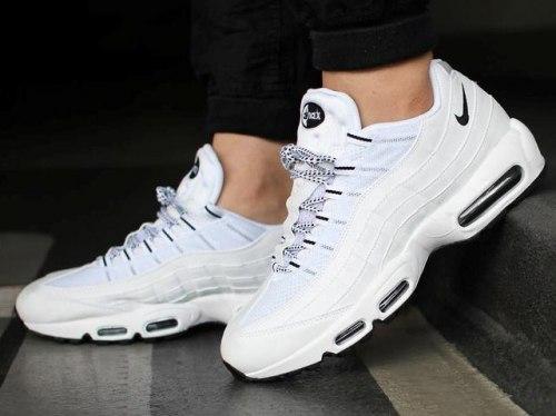 Air Max 95 White Nike