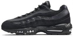 Air Max 95 Triple Black Women Nike