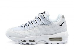 Air Max 95 White Women Nike