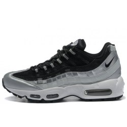 Air Max 95 Black/Grey Nike