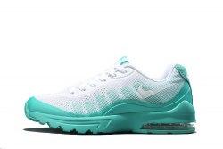 Air Max 95 Invigor White/Green Nike